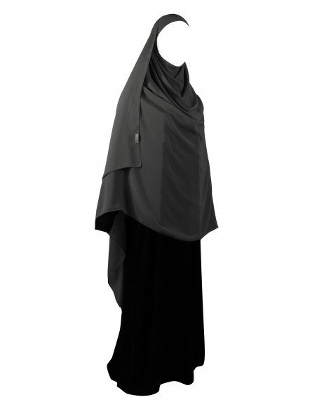 Essential Shayla - XL (Dark Grey)