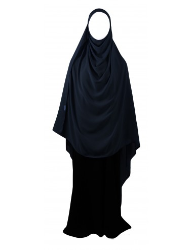 Essential Shayla - Long Extra Large (Navy Blue)