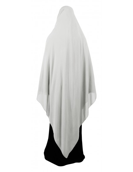 Essential Shayla - XXL (White)