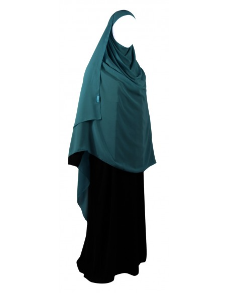 Essential Shayla - XL (Teal)
